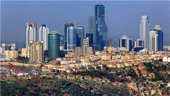 Türkiye ekonomisi geçen yıl 2.6 oranında büyüdü
