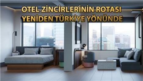 Hilton, yeni markası Motto'yu Karaköy'e getiriyor
