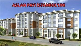 TOKİ, İstanbul'un 5 bölgesinde konut inşa edecek