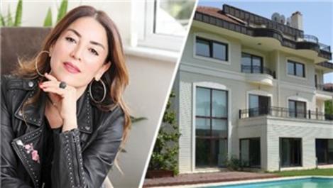 Aşkın Nur Yengi, Acarkent'te 3 bin metrekarelik pasaj aldı