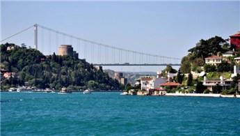 İstanbul yaşam kalitesinde 130'uncu sıraya yükseldi