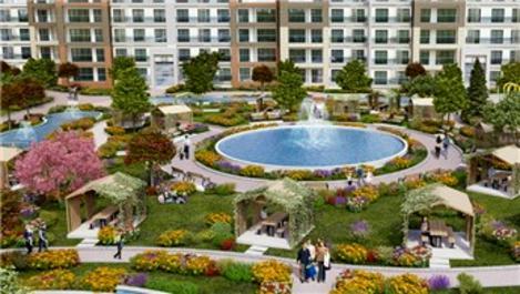 Marmara Evleri 4 hayalleri gerçeğe dönüştürüyor