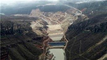 Silvan Barajı'ndan 1,7 milyar gelecek