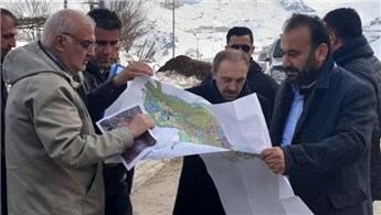 TOKİ, Hakkari'de 600 konut inşa edecek