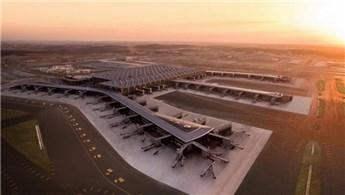İstanbul Havalimanı, IoT altyapısı ile kurulan ilk havalimanı!