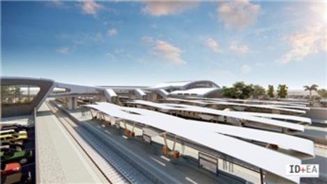 Dakar Tren Garı'nın danışmanı Iglo Architects oldu!
