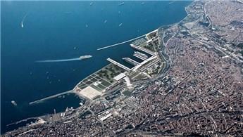 Binali Yıldırım'dan İstanbul'a 75 milyar dolarlık proje!