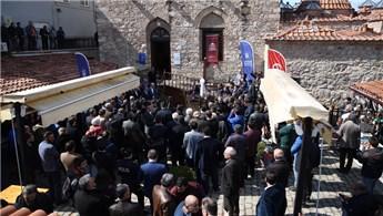 Bursa'da İznik Çini ve Kent Müzesi açıldı!