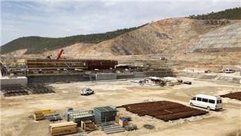 Akkuyu Nükleer Santrali'nde ilk aşama tamam!