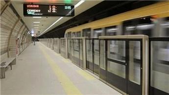 Üsküdar - Çekmeköy metro hattında teknik arıza!
