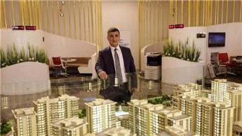 """""""Torkam E5 ve Temaşehir Konya'da ticari üniteler yakında satışta"""""""