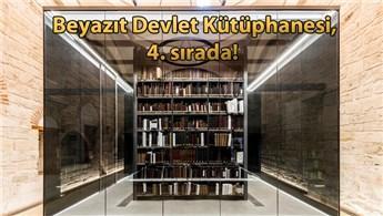 İşte dünyanın en güzel 10 modern kütüphanesi!