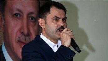 Murat Kurum'dan Çanakkale'de dönüşüm müjdesi!