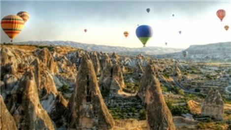 THY, Nevşehir'e günlük sefer sayısını 5'e çıkaracak