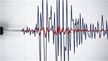 Antalya'da 5.5 büyüklüğünde deprem oldu! İzmir'de hissedildi