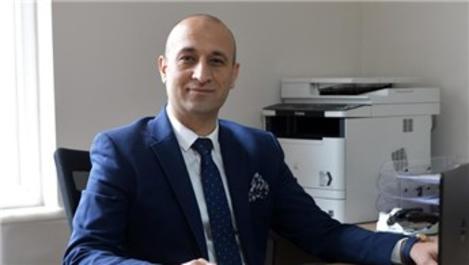 Renova Evleri'nin Satış ve Pazarlama Müdürü Bilal Duman oldu