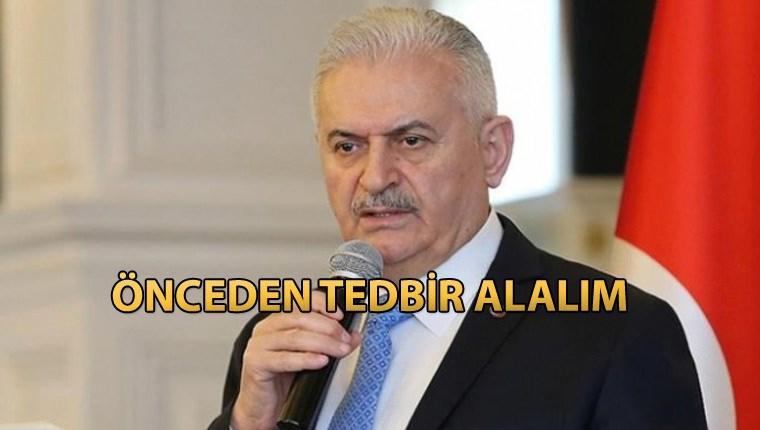 """""""İstanbul'da depremsel dönüşüme ihtiyaç var"""""""