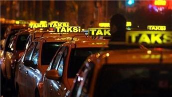 İstanbul Havalimanı, 3 bin taksiciye ekmek kapısı olacak
