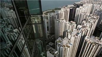Hong Kong, 79.5 milyar dolara yapay ada inşa edecek