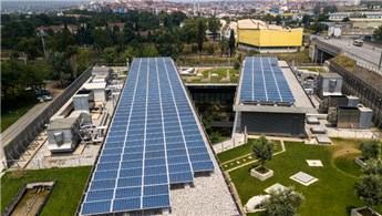 Şişecam Topluluğu, ikinci güneş enerjisi santralini kurdu