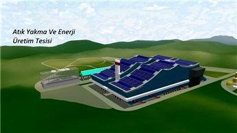 İstanbul'a atık yakma ve enerji üretim tesisi