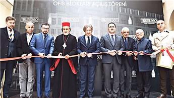Dönüşümle Taksim'e değer kattı
