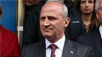 Bakan, İstanbul Havalimanı'nın yıllık kirasını açıkladı