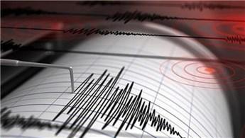 Denizli'de 4.1 büyüklüğünde bir deprem daha!