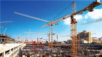 Hizmet ve inşaat sektörüne güven arttı