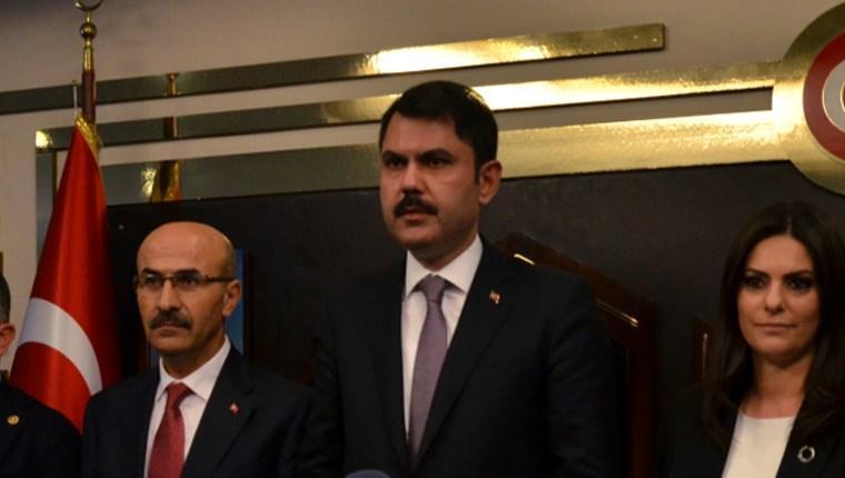 """""""Adana'da 2 bin 275 sosyal konutu projelendirdik"""""""