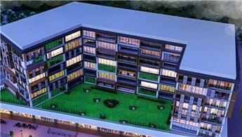 DNZ Residence ev ve ofis ihtiyaçlarına cevap veriyor