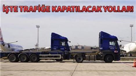 İstanbul Havalimanı'na taşınma 5 Nisan'da başlıyor!