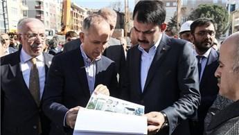"""""""Kartal'daki konutları 7-8 ay içinde teslim edeceğiz"""""""