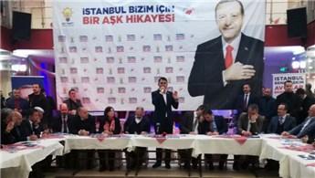 Bakan Murat Kurum'dan Avcılar'a imar müjdesi!