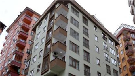 Rize'de aynı daireyi birden çok kişiye sattılar