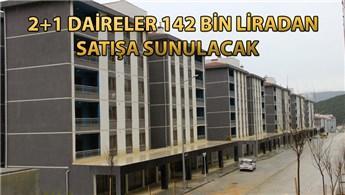 TOKİ, Adana'da 2 bin 275 konut inşa edecek