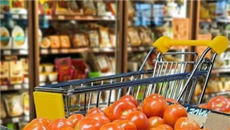 Ekonomik güven endeksi martta yüzde 3,1 arttı
