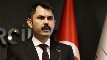 Murat Kurum: Iğdır'da 300 sosyal konut yapılacak