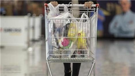 Ücretli plastik alışveriş poşeti fiyatlarında yeni düzenleme!