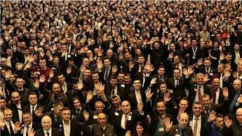 TAV, Atatürk Havalimanı çalışanları ile vedalaştı