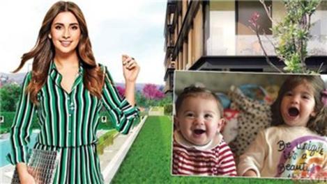 Buse Terim, aylık 40 bin TL'ye Ortaköy'den ev kiraladı!
