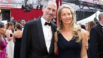 Steve Jobs'un eşi Laurene 60 milyon dolara ada satın aldı