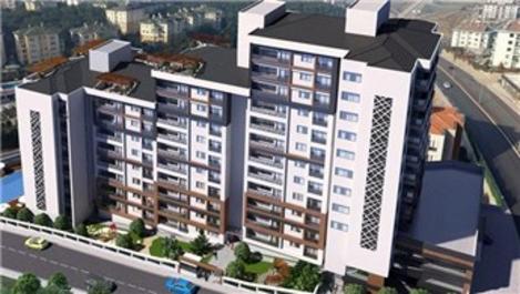 Assun Hill Tuzla'da 297 bin liraya 2+1 daire!