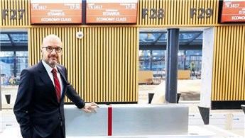 İstanbul Havalimanı Türkiye'nin vitrini olacak