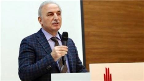 İsmet Yıldırım, Ümraniye Belediye Başkanı seçildi