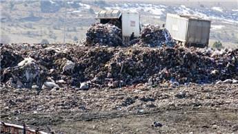Kastamonu'da toplanan çöpler elektrik enerjisine dönüştürülüyor