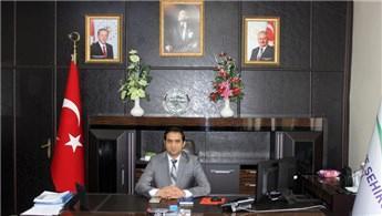 Erzincan'da sıfır atık yarışması başlatıldı