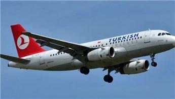 THY Antalya'dan Londra'ya uçacak