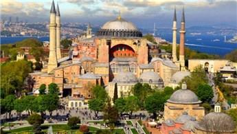 İstanbul'daki otellerde doluluk oranı arttı