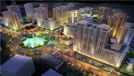 Temaşehir Konya'nın ticari üniteleri 13 Nisan'da satışa çıkıyor